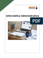 Informática Administrativa 32 28-Mar-18