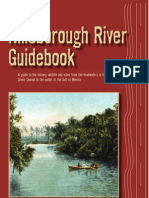 Hillsborough River Guidebook by Kevin M. McCarthy