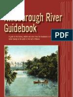 Hillsborough River Guidebook by Kevin M. McCarthy