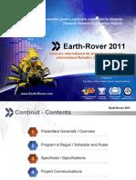 Earth-Rover - Equipment Presentation - 25 Mar 2011
