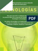 Tecnologías / Ediciones Aka