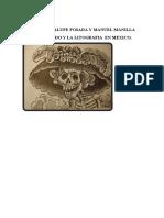 Jose Guadalupe Posada y Manuel Manilla El Grabado Mexicano 4