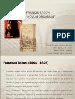 Francisco Bacon