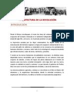 Arquitectura de La Revolucion 5