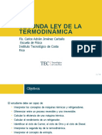 Segunda Ley Termodinamica (1)
