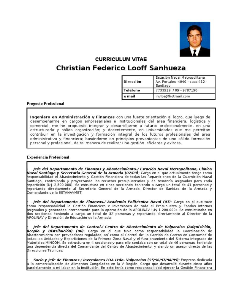 Snap Vistoso Currículum Vitae Para Gerente De Oficina ... photos on ...