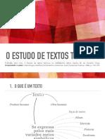 Texto 11 FURLAN_-_Os_estudos_de_textos_tericos_slide(1)