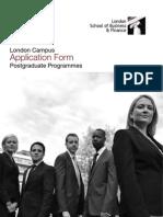 application-form-london-campus