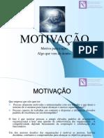 02 - MOTIVAÇÃO