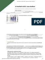 Test Professioni Sanitarie 2021_ argomenti da studiare _ Studenti.it