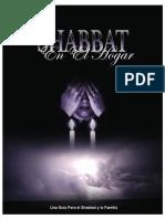 SHABBAT EN EL HOGAR