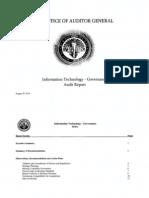 RCSD Audit Information Technology