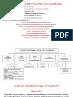 Derecho Constitucional Economico - Power Point
