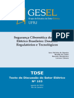 59_TDSE_103 - Segurança Cibernética do Setor Elétrico