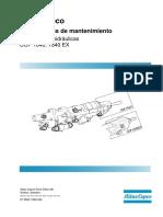 9852 1996 05b Maintenance Instructions COP 16401640EX (005)