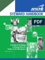 AFSCME Steward Handbook