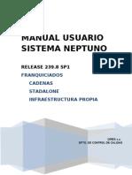 Release 239.8 SP1 - Manual de Franquicia