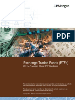 The 2011 J. P. Morgan Global ETF Handbook