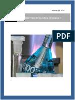 practicas quimica organica 2