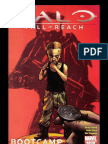 Halo Fall of Reach - Boot Camp 1