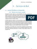 Tema 6 - Cisco - Servicios de Red