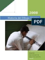 Dibujo_historia del dibujo