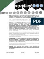 Revisión conceptual P1