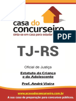 apostila-tj-rs-oficial-de-justica-eca-andre-vieira