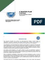 Subic Bay Sports Master Plan - Beeyong Sison - Copy