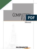 Completion Fluids Manual