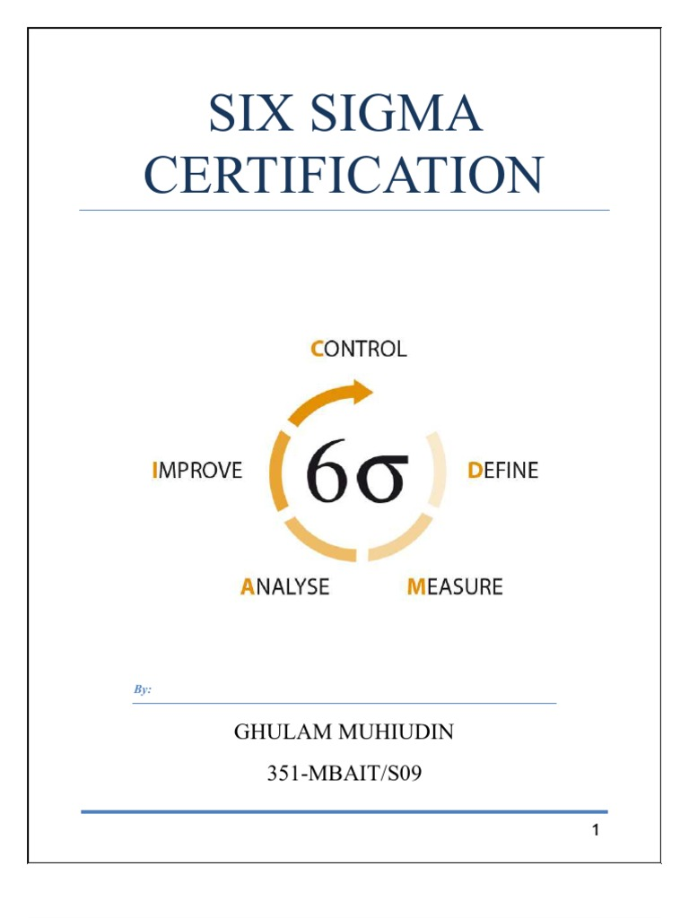 Six sigma six sigma design for six sigma 1betcityfo Image collections