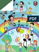 4a-md - Educação Musical (Sistema de Ensino CNEC)