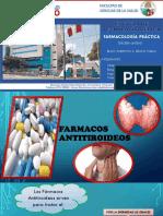 FARMACOS ANTITIROIDEOS