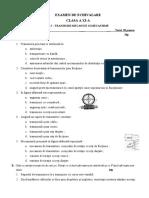 test_la_modulul_transmisii_mecanice