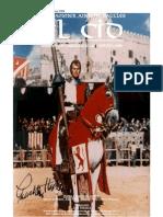 Warhammer Ancient Battles - EL CID