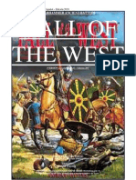 Warhammer Ancient Battles - FALL OF THE WEST