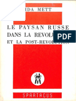 Cahiersmensuels Mett Paysanrus