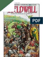 Warhammer Ancient Battles - SHIELDWALL