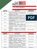 Habilidades Essenciais _ Anos Finais_Educação Física 2021