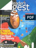 Reader's Digest (India)(no ADS) - September 2010 (gnv64)