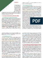 Chap 16 - Stratégies et soutenabilité du développement