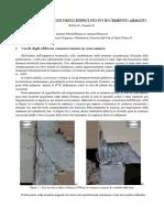 Il Progetto Dei Nodi Edifici Nuovi Cemento Armato