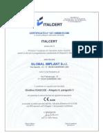 Certificazione e test