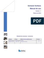 VFAO-M-Manual de Uso de la Extranet v1.1 (01)