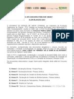Edital Aldir Blanc Sc 2021