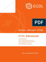 ECDL-Advanced_Lernzielkatalog