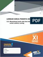 LKPD - 1