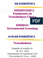 01 Introdução - Análise Energética