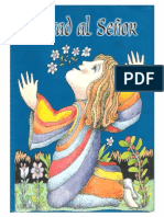Cantad Al Señor. Cancionero de La Renovación Carismática en España