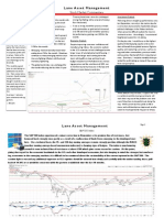 Lane Asset Management Economic and Stock Market Commentary March 2011
